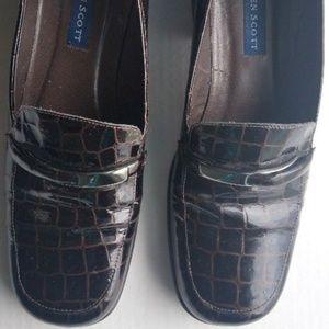 KAREN Scott Women's Brown Loafers Size 6.5